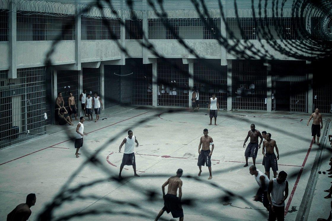 Brasil chega a marca de 600 mil presos, segundo o Ministério da Justiça