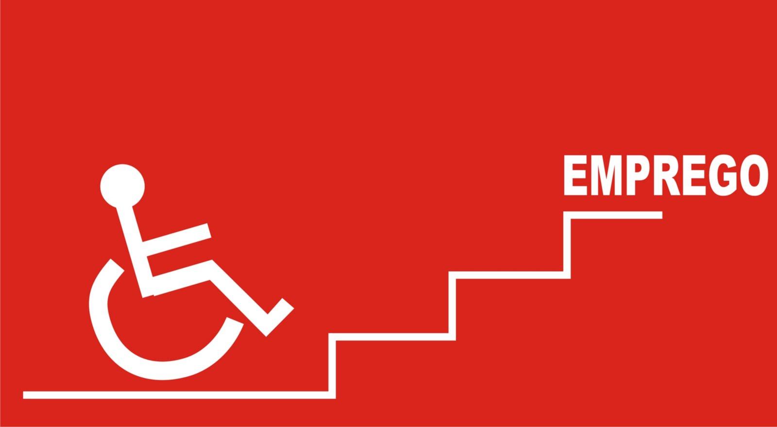 Participação de pessoas com deficiência no mercado de trabalho cresce 20%