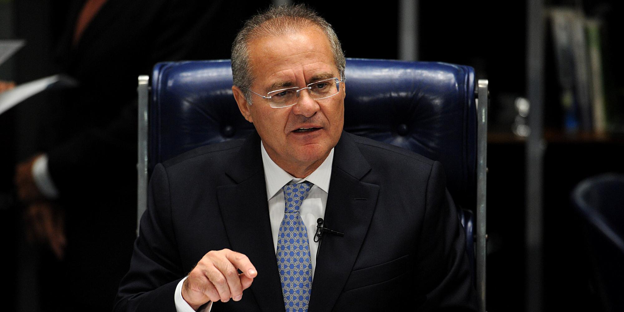 "Renan Calheiros teria um ""representante"" que negociava propinas, diz o delator Paulo Roberto Costa"
