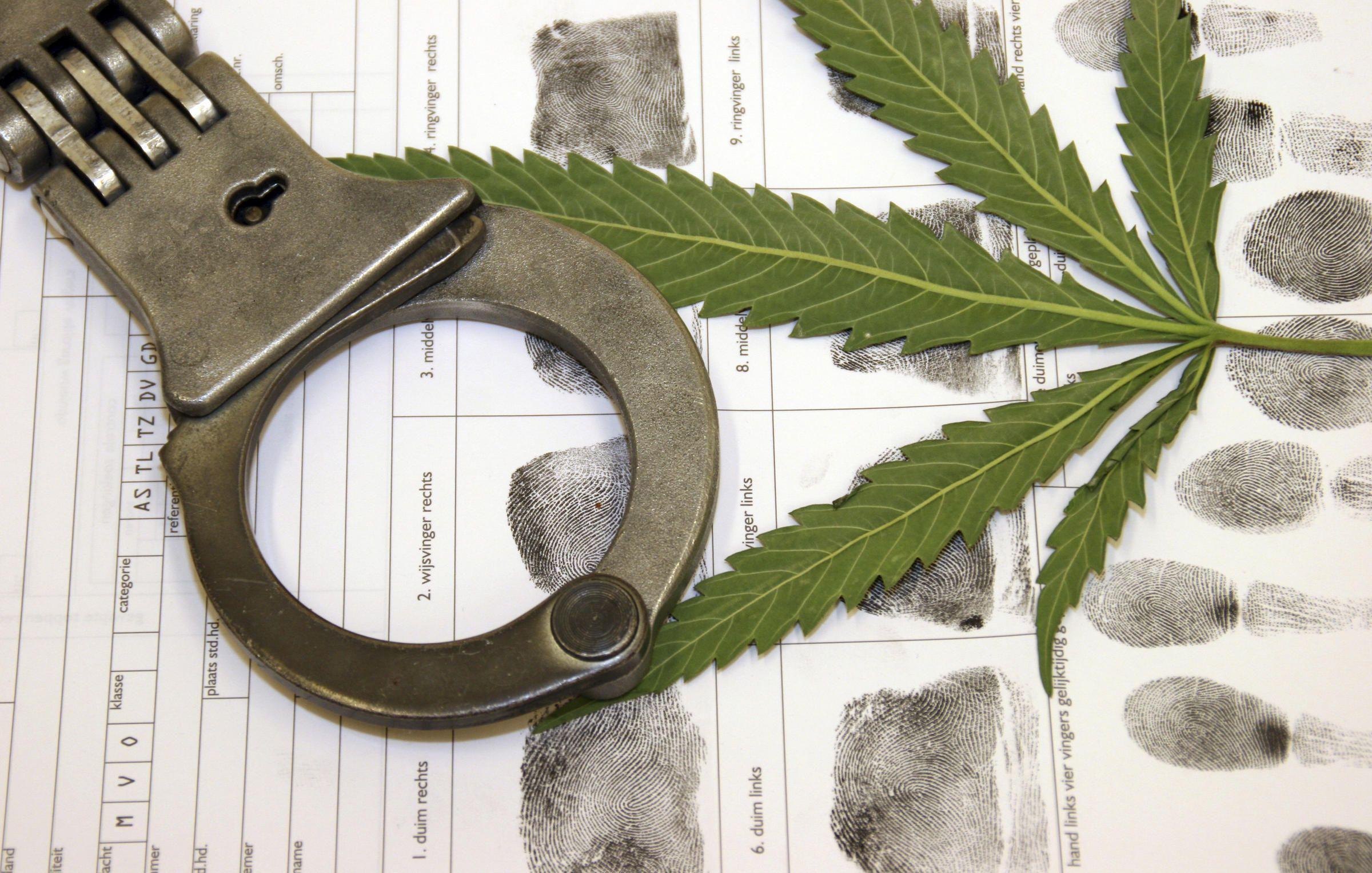 Drogas: STF começa a julgar a descriminalização do porte de drogas para uso próprio