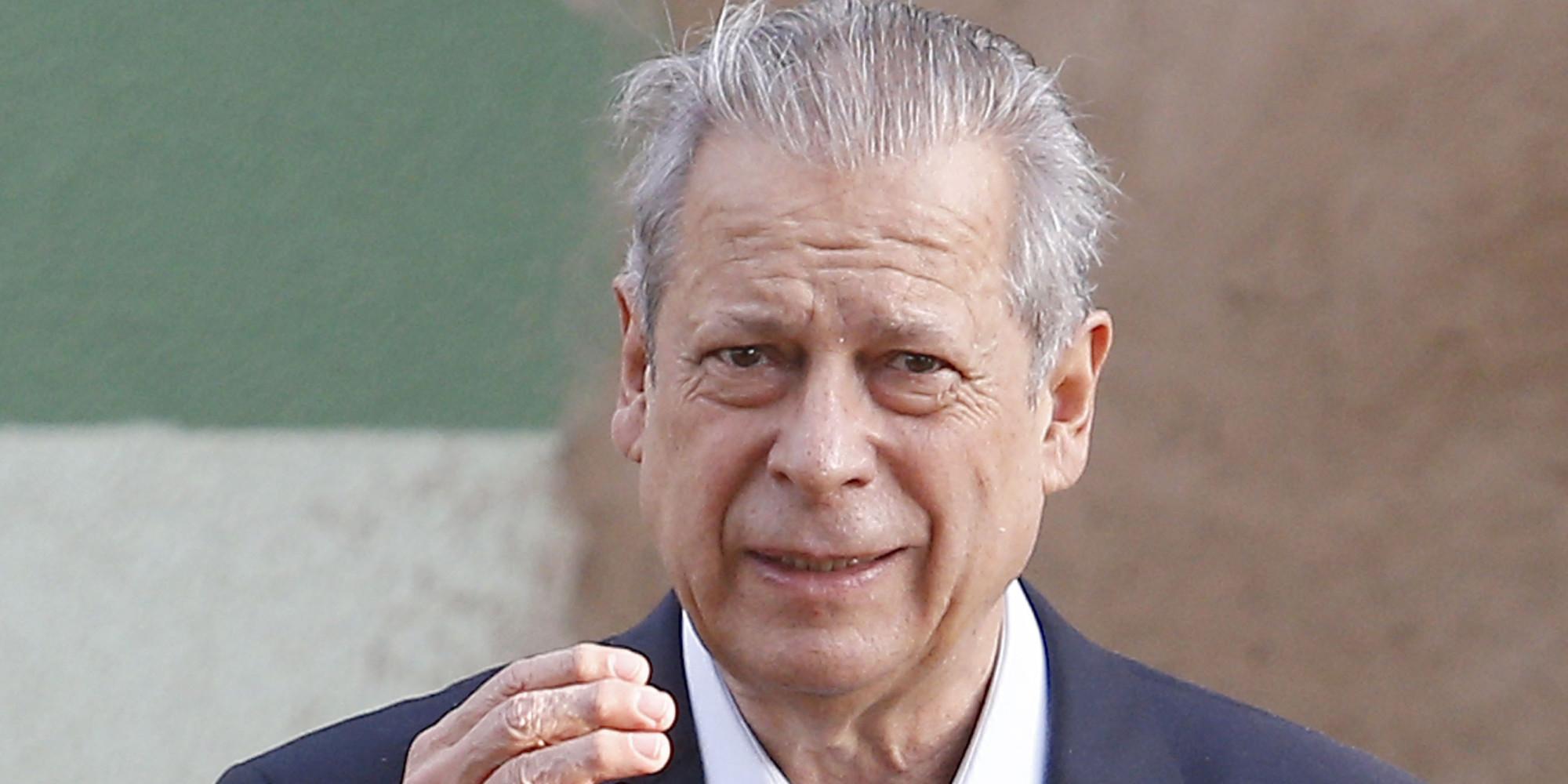 MPF e PF acusam José Dirceu de ter iniciado o esquema de corrupção na Petrobras