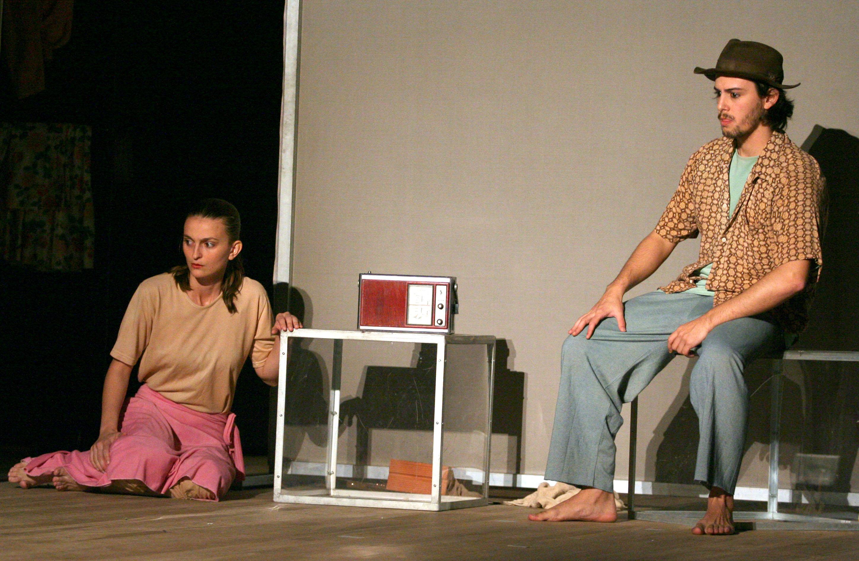 "Espetáculo ""Migrantes"" está de volta aos palcos em Joinville (SC)"