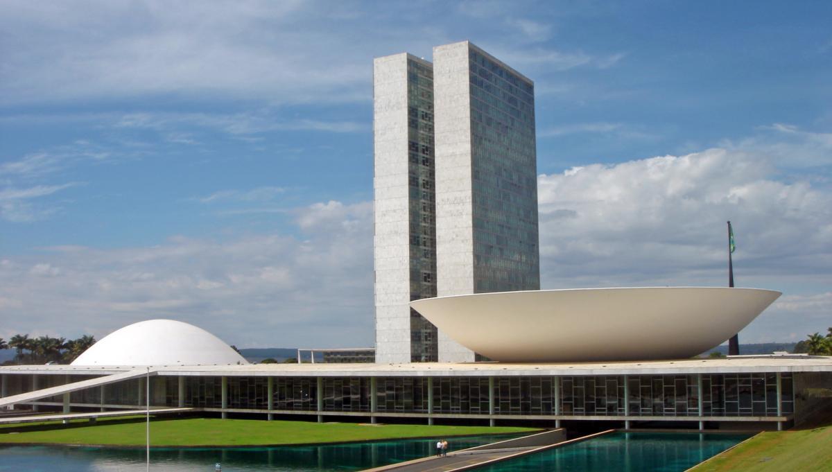 Projeto da nova CPMF a 0,20% começa a tramitar na Câmara dos Deputados