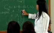 Saúde do professor está ligada a boas condições de trabalho