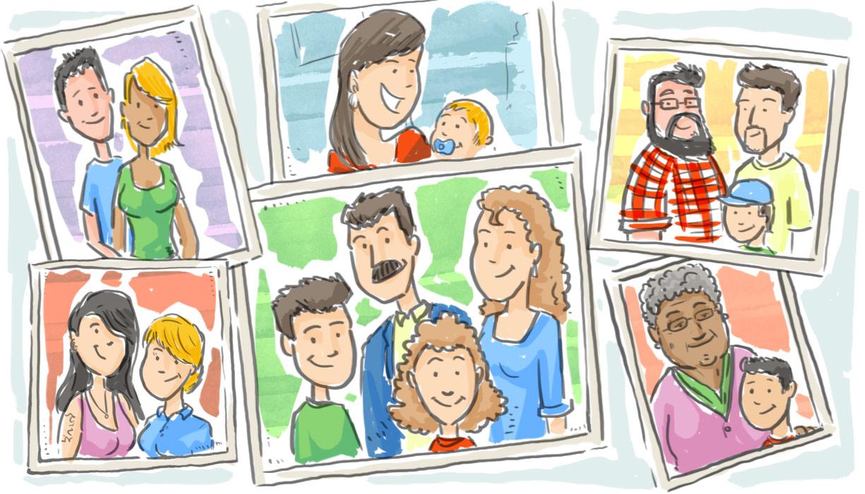 Estatuto da Família: Deputados pedem que projeto vá a Plenário esta semana