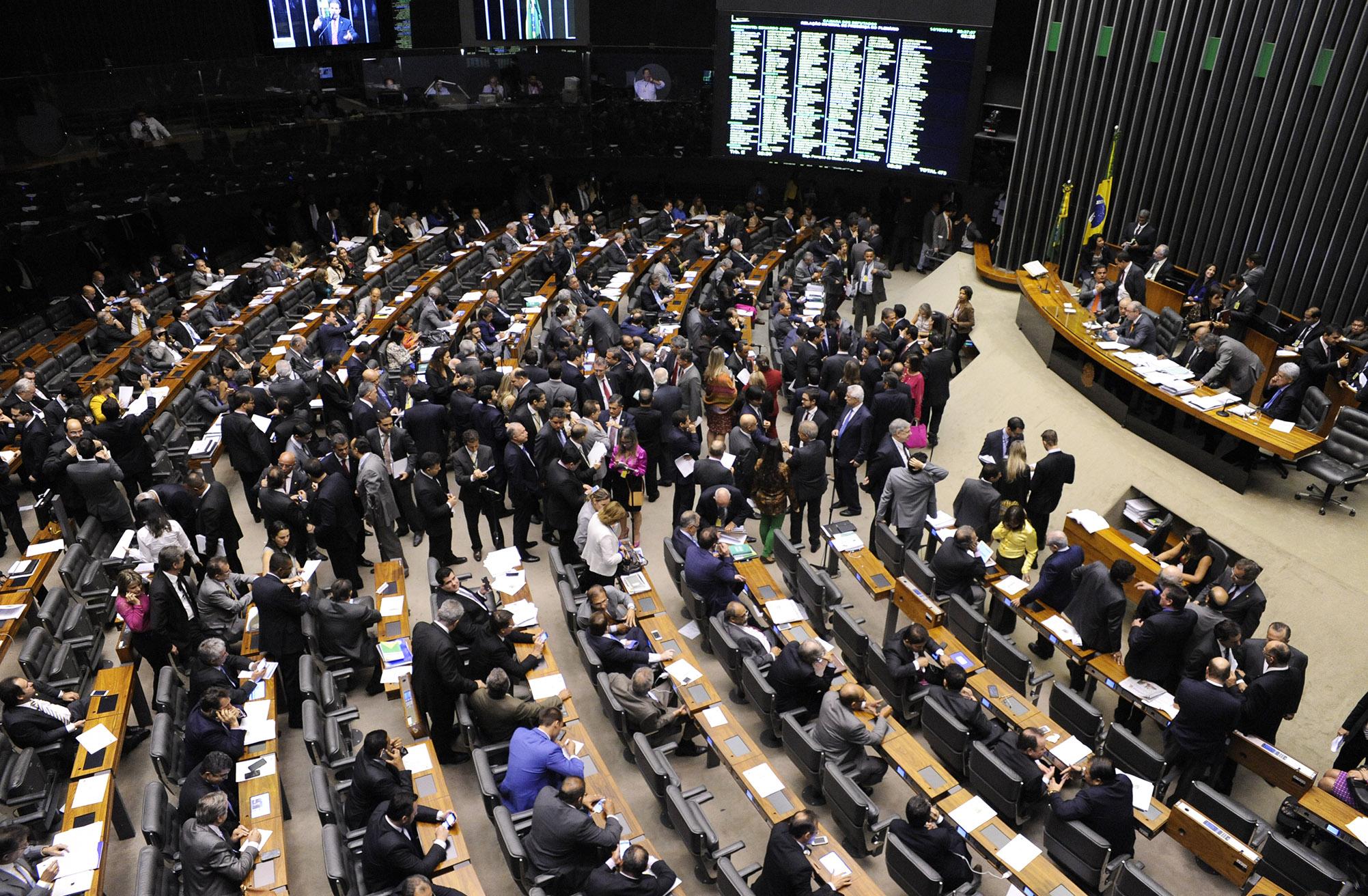 Câmara aprova MP do Programa de Proteção ao Emprego (PPE)
