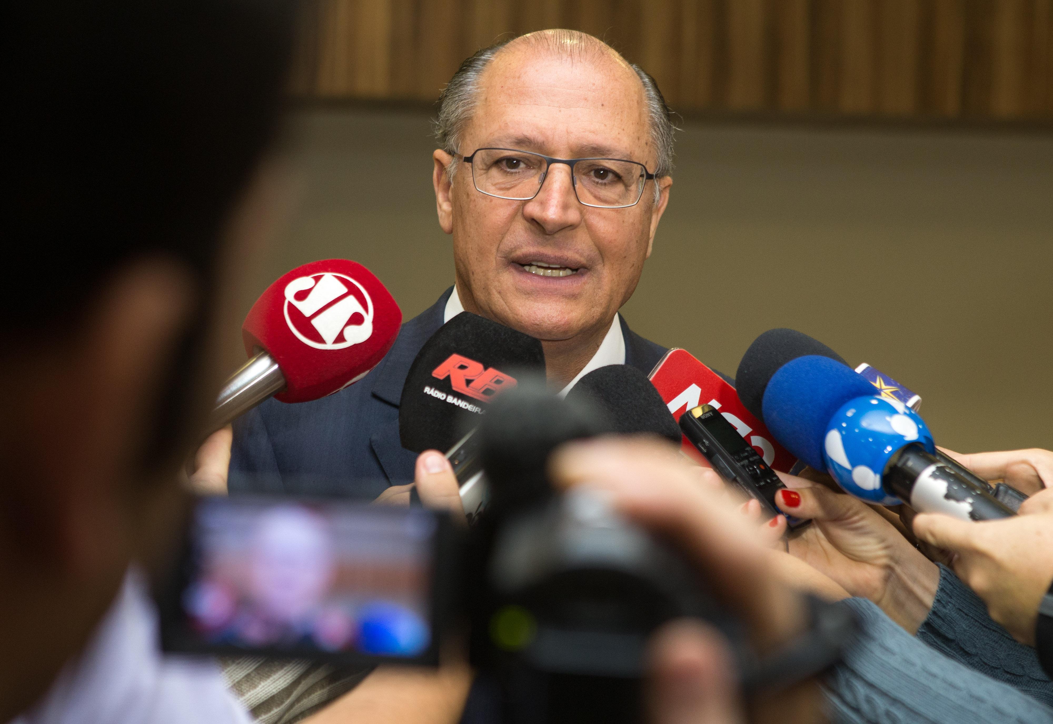 Governo Alckmin fechará 94 escolas em São Paulo