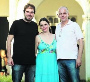 Músicos se apresentam no domingo (18) em Joinville (SC).