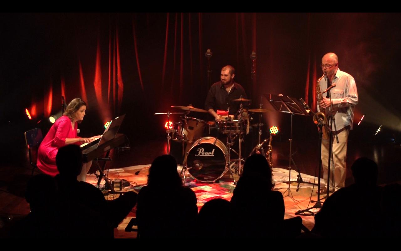 Concertos Matinais em Joinville (SC) apresenta Sarau Trio no domingo (18/10)