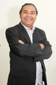 Paulo é coach e co-autor do livro que já é sucesso no Brasil