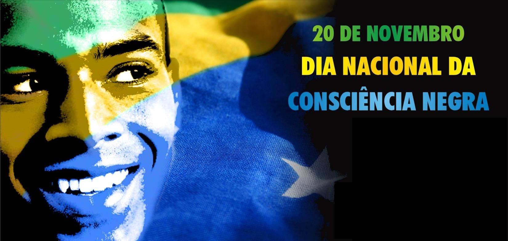 Consciência Negra: Dia é comemorado em mais de mil cidades brasileiras