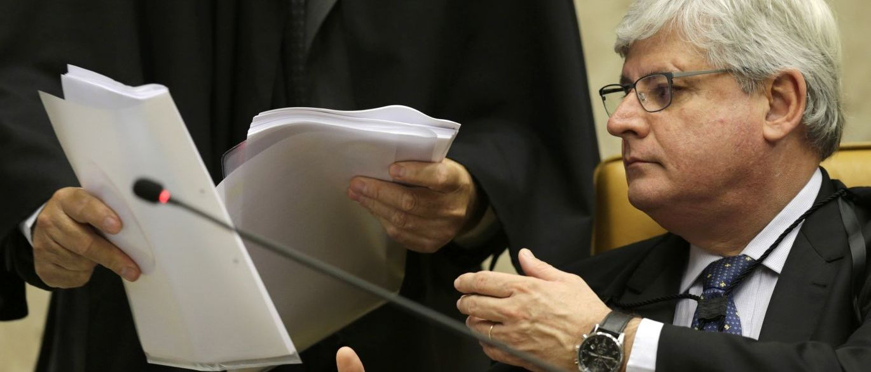 Janot inclui nova investigação contra Eduardo Cunha (PMDB)