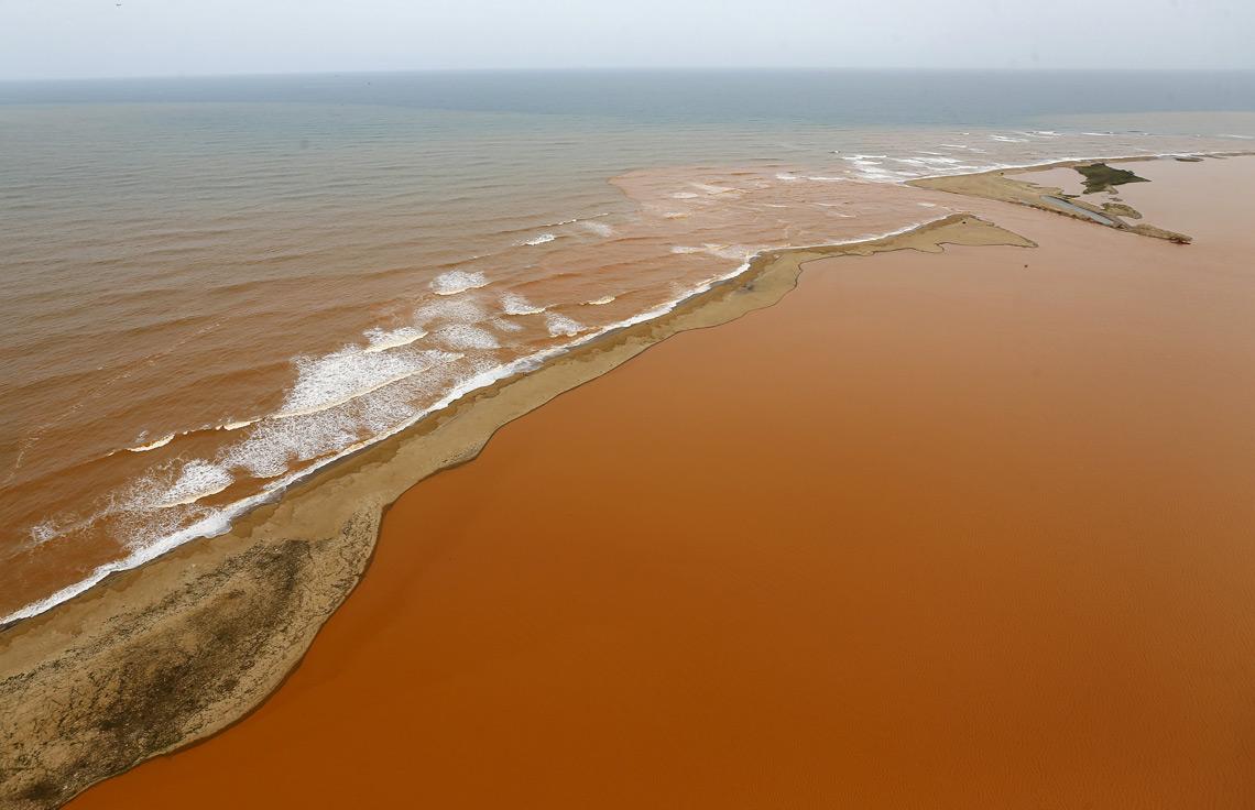 Ministra quer rever legislação para evitar novas tragédias como da barragem em Mariana (MG)