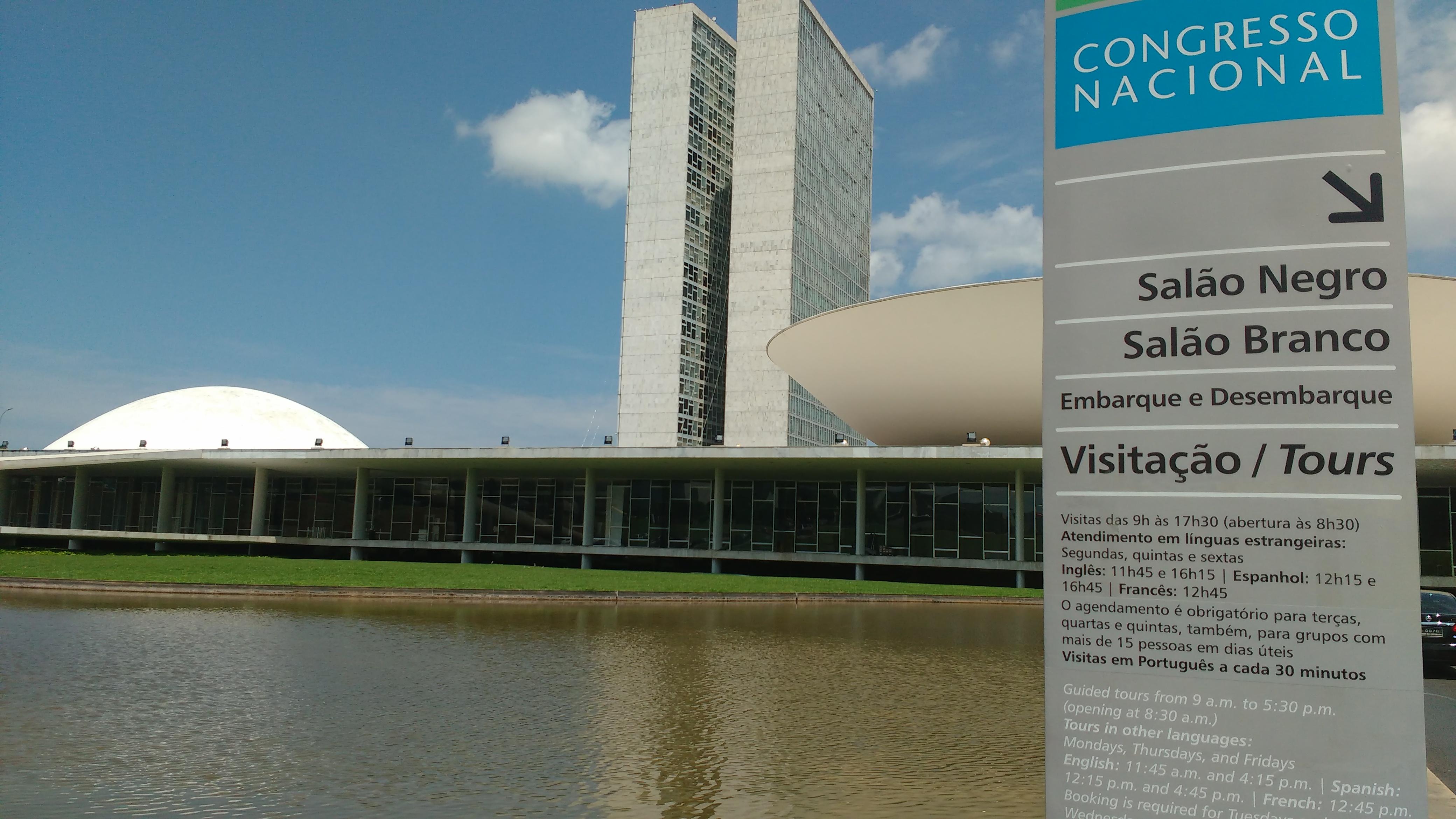 Brasília, dezembro de 2015 – Crônicas do Impeachment #3