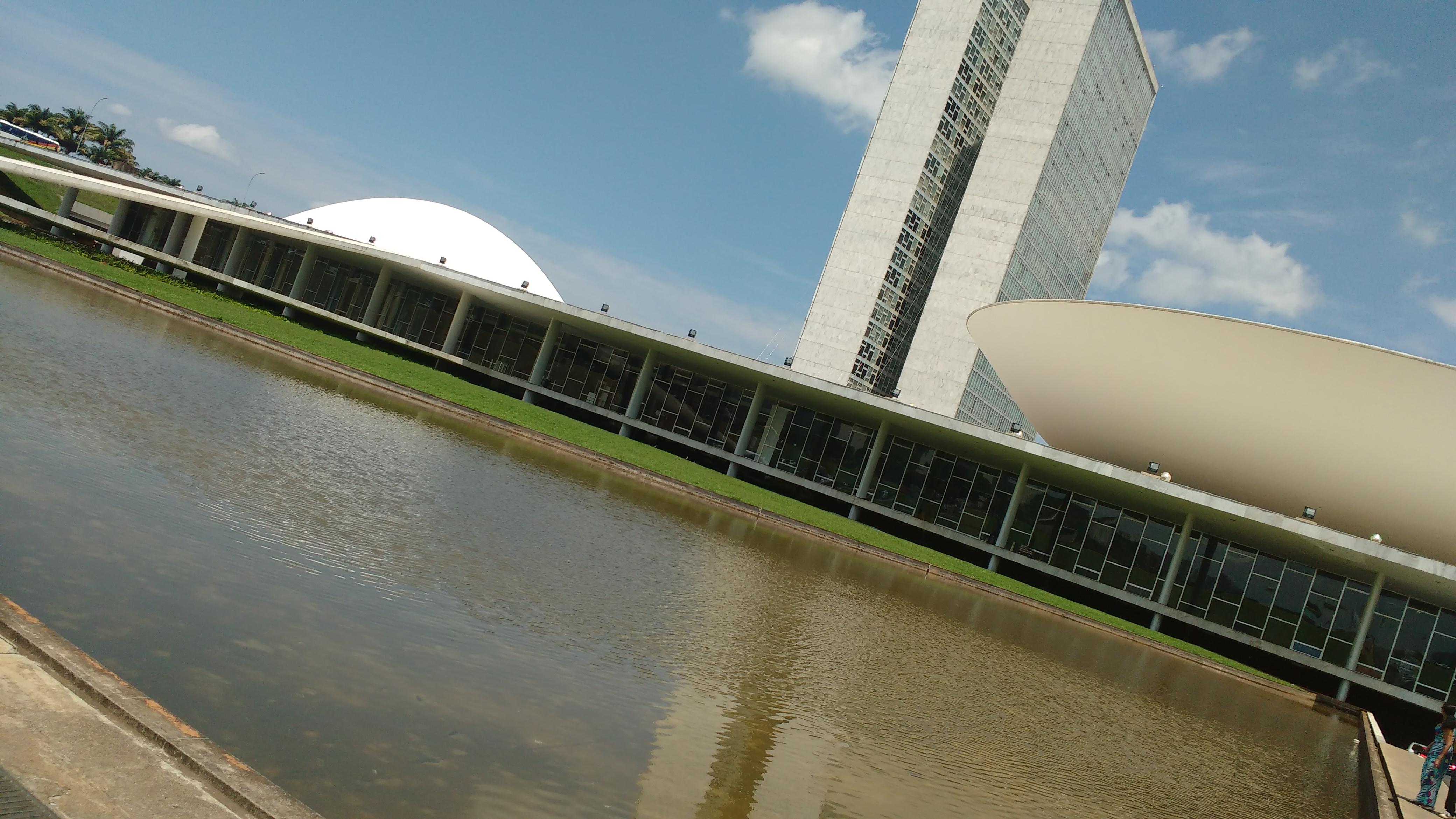 Brasília, dezembro de 2015 – Crônicas do Impeachment #4