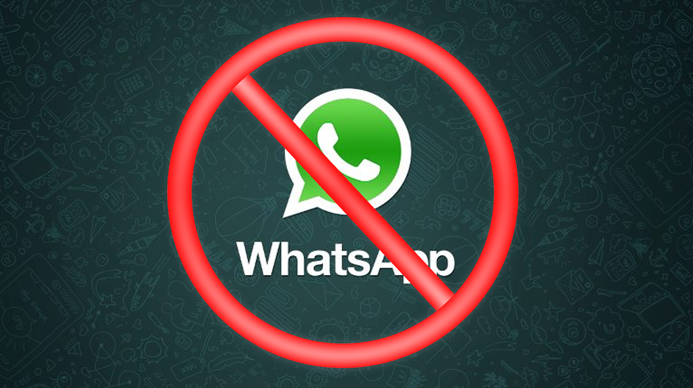 Bloqueio do WhatsApp é criticado por fundadores do aplicativo e do Facebook