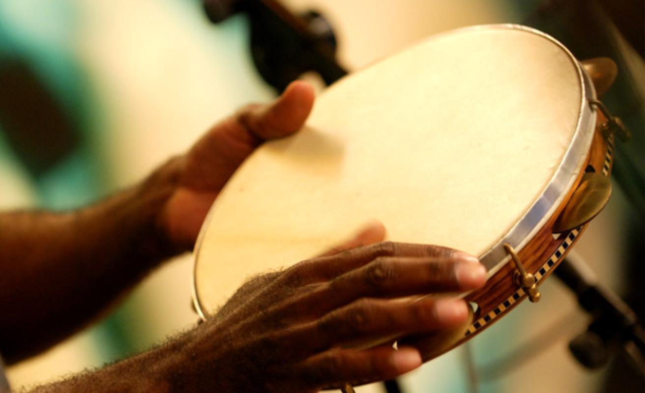 Dia do Samba – Não deixe o samba morrer…
