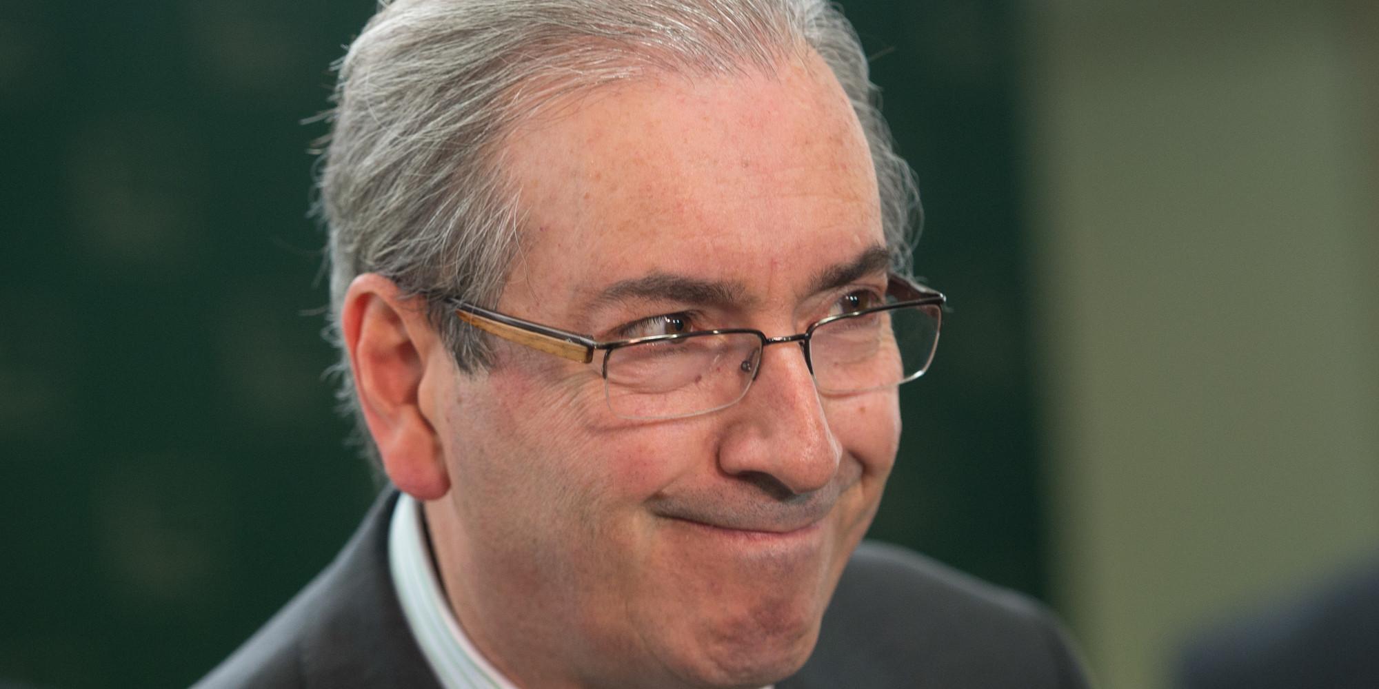 Eduardo Cunha é notificado pelo Conselho de Ética e agora tem dez dias para a defesa