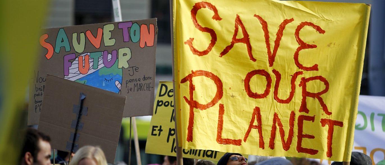 COP21 – Acordo de Paris é uma nova Revolução Industrial, diz especialista