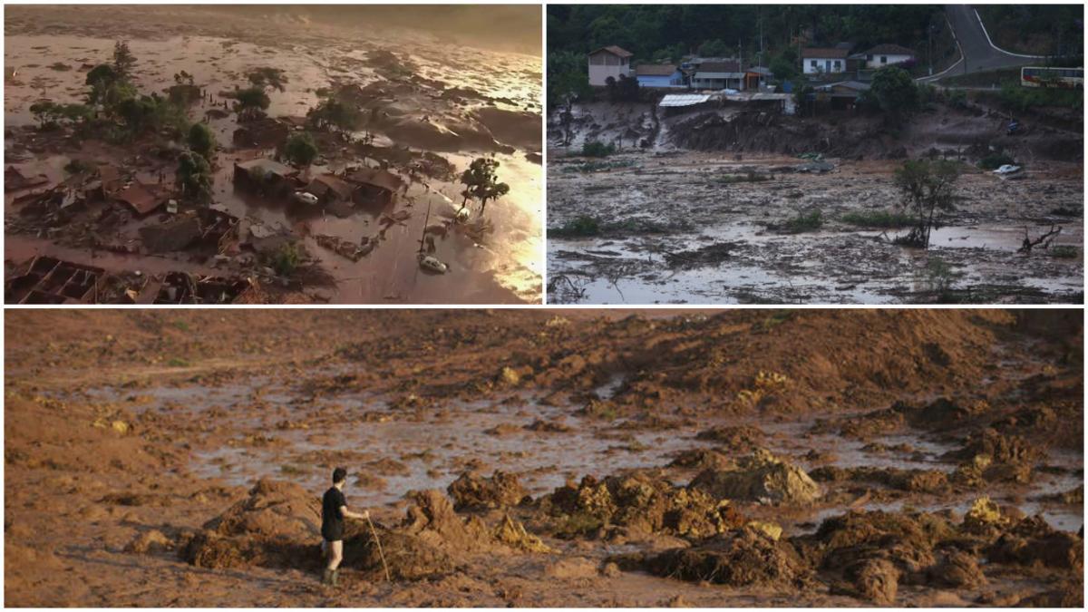 Houve negligência e omissão da Samarco em Mariana (MG), diz subprocuradora