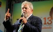 """Lula – """"Mais honesto do que eu nem na PF, no MP nem nas igrejas"""""""