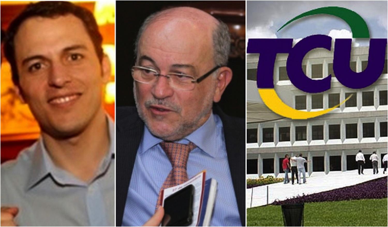 Lava Jato: Filho de ministro do TCU recebeu R$ 2,2 milhões de empresa investigada