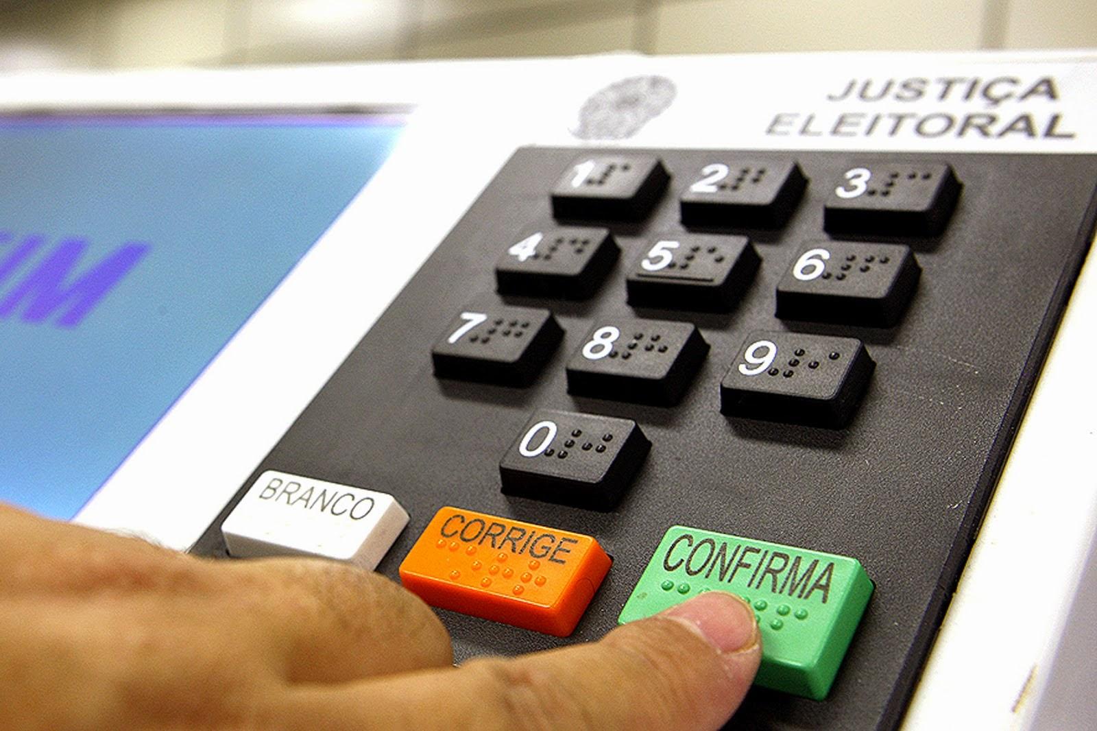 Eleições 2016 – Troca de partidos deve começar esta semana