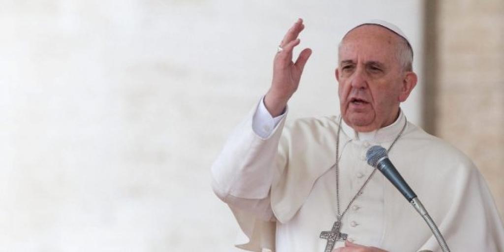 Papa Francisco pede à comunidade internacional o fim da pena de morte