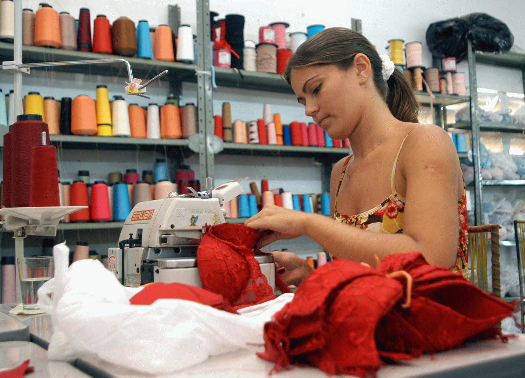 Mulheres representam quase 50% do setor microempreendedor no Brasil