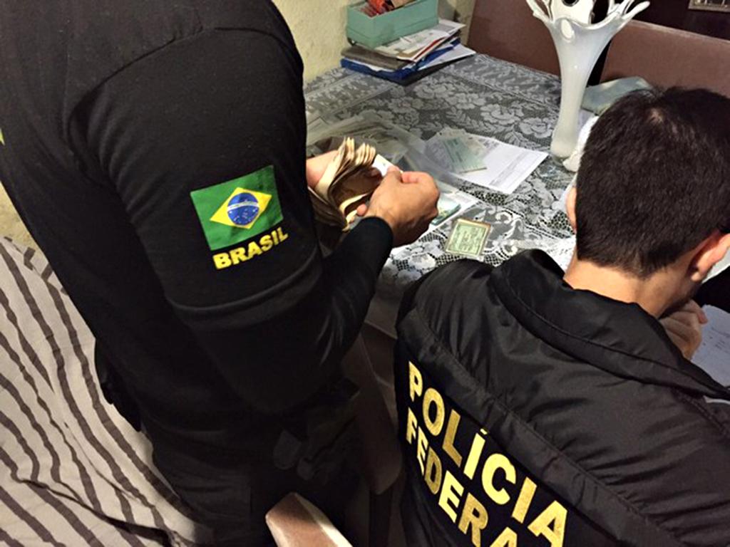 Lava Jato – Justiça determina prisão de mais seis pessoas em nova operação