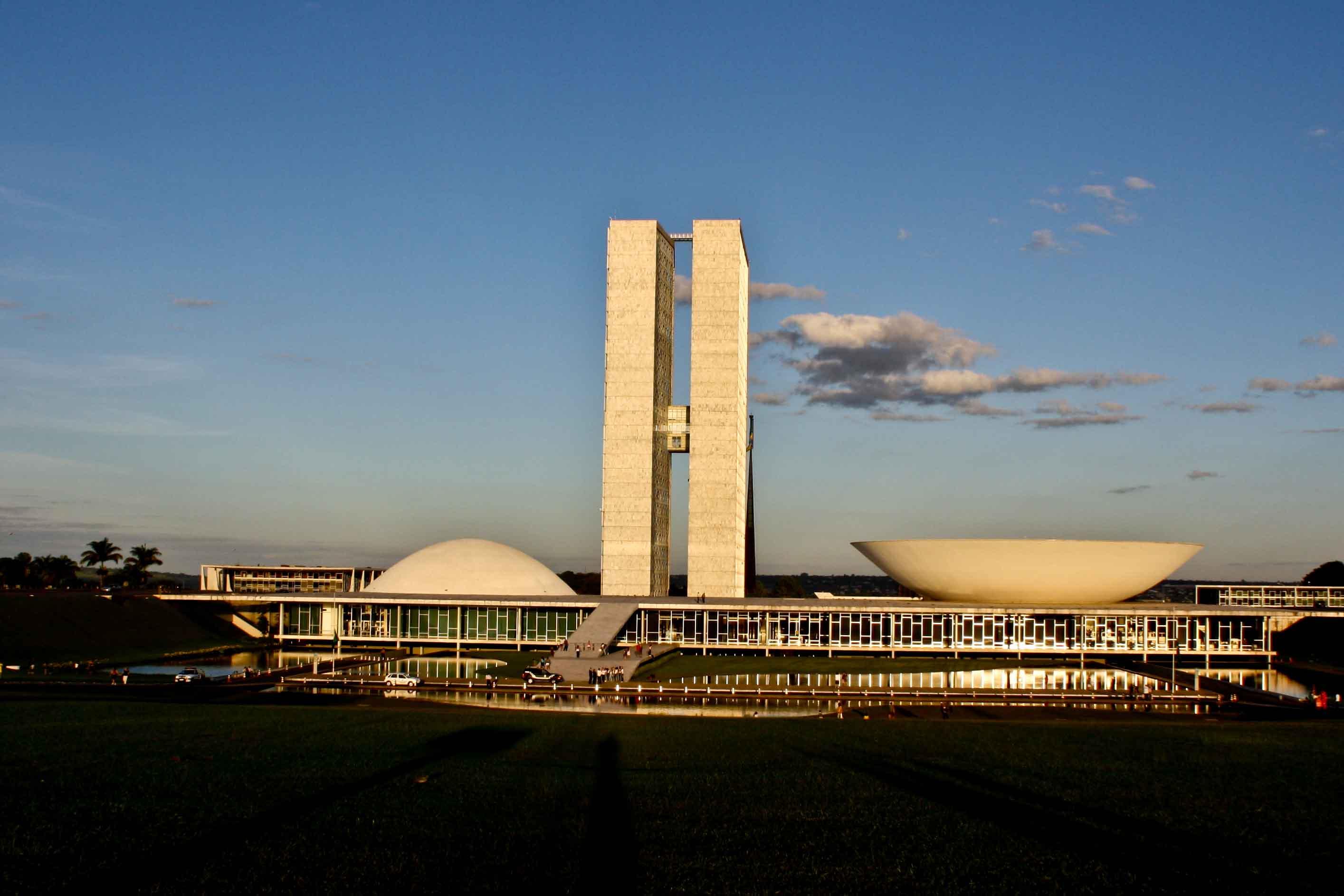 Direto de Brasília com Salvador Neto – #1