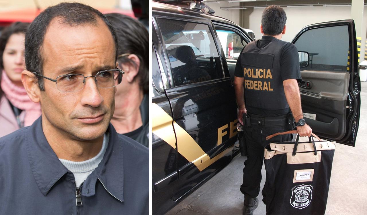 Lava Jato – Sergio Moro mantém no processo provas enviadas ilegalmente pela Suiça