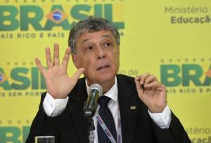 Chico Soares deixou o INEP alegando problemas pessoais