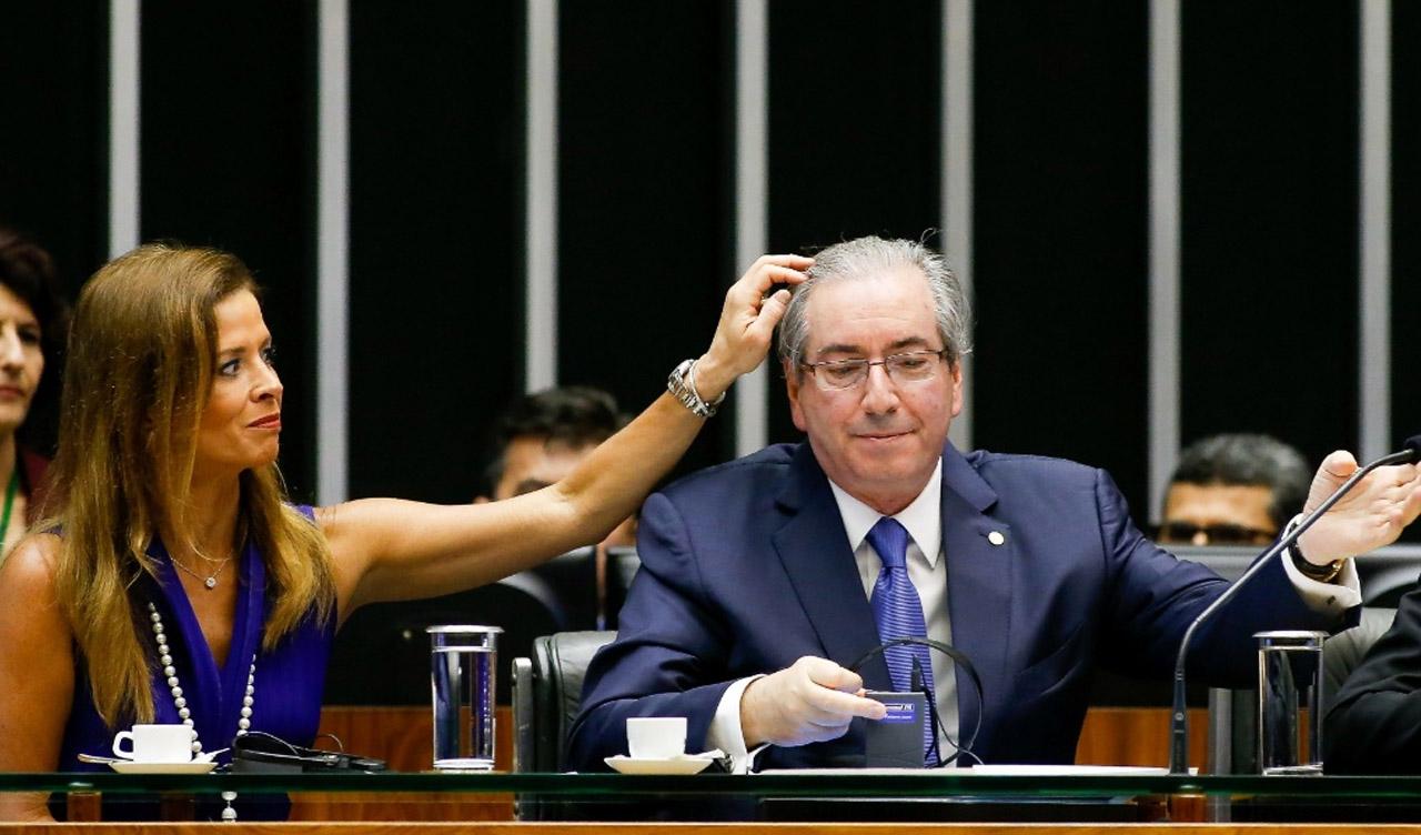 Mulher e filha de Eduardo Cunha (PMDB) recorrem ao STF para não serem julgadas por Moro