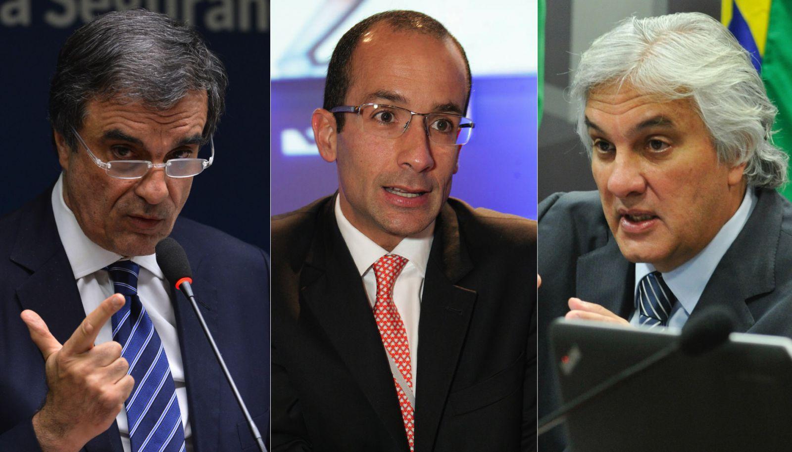 Crise Política – Suposta denúncia do senador Delcídio do Amaral ainda não é delação premiada