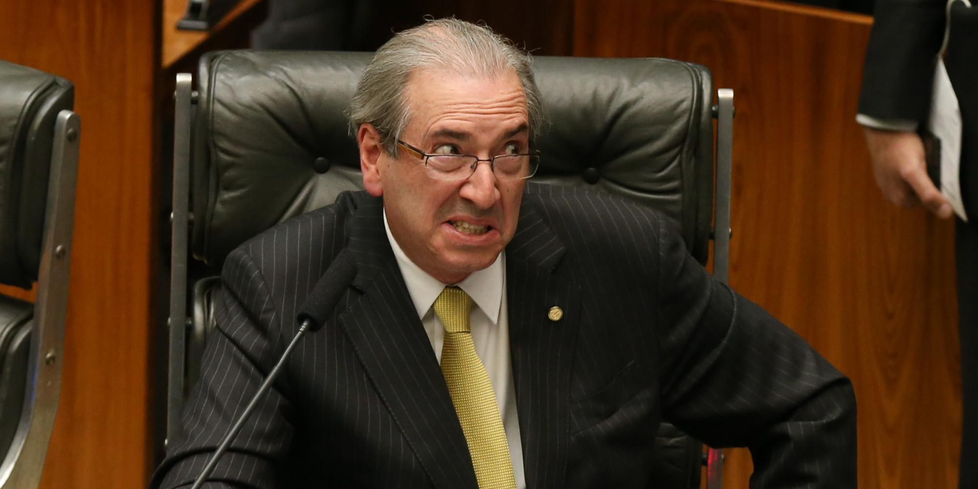 Eduardo Cunha pode virar réu em julgamento do STF hoje