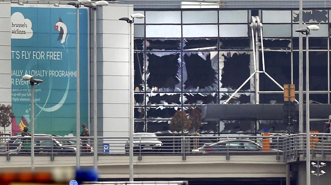 Estado Islâmico reivindica atentados em Bruxelas