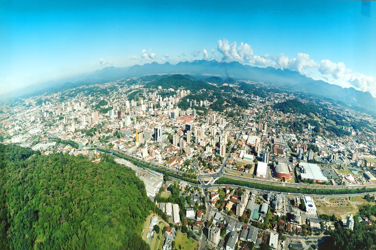 Joinville 165 Anos – Homenagem do Palavra Livre