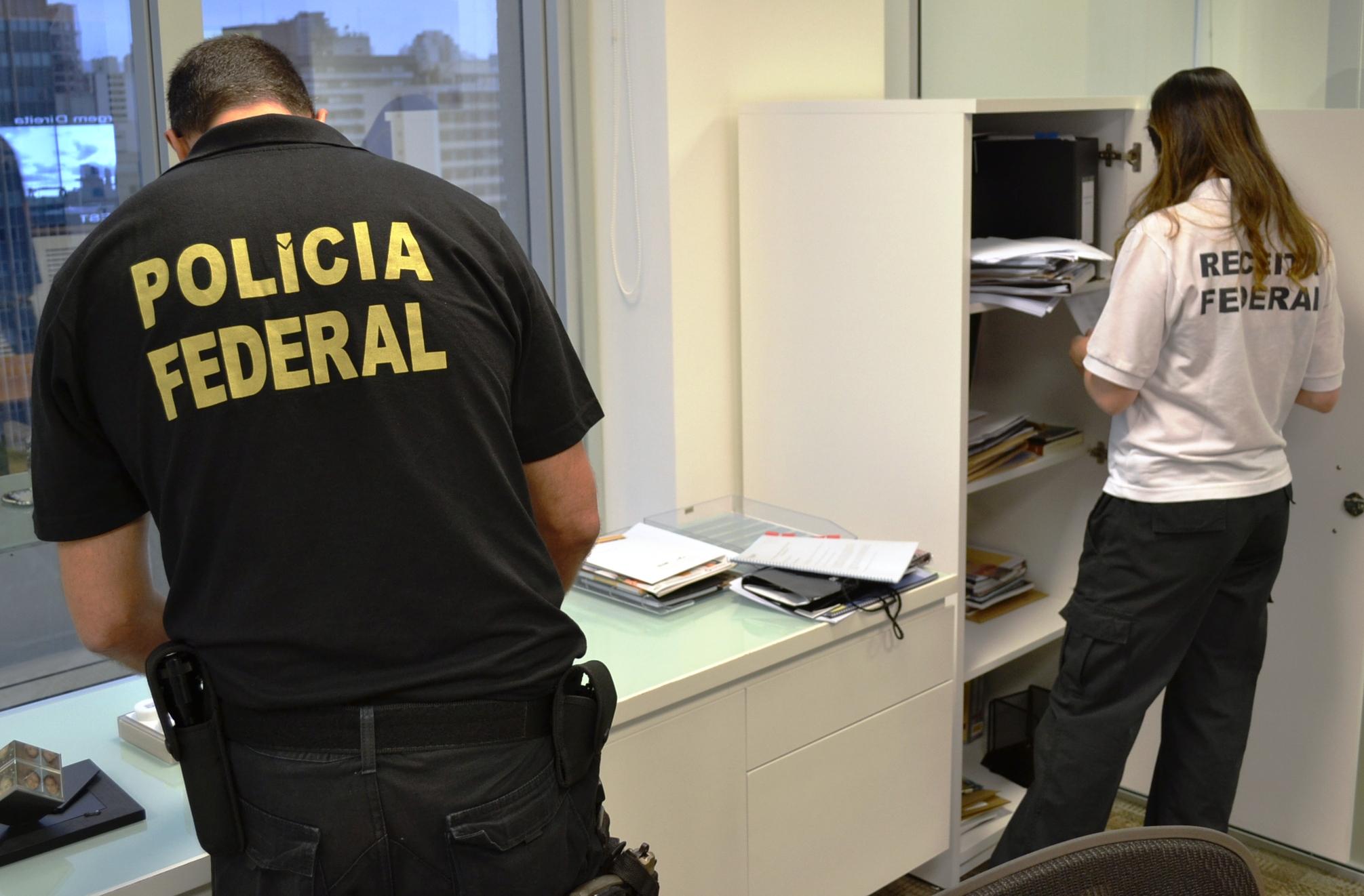 Operação Lava Jato – PF deflagra 24a. operação com buscas em endereços de Lula
