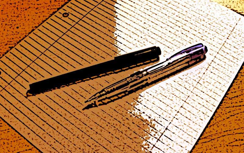 Atenção escritores! A Associação das Letras promove sua I Vivência Literária no sábado (19/3)