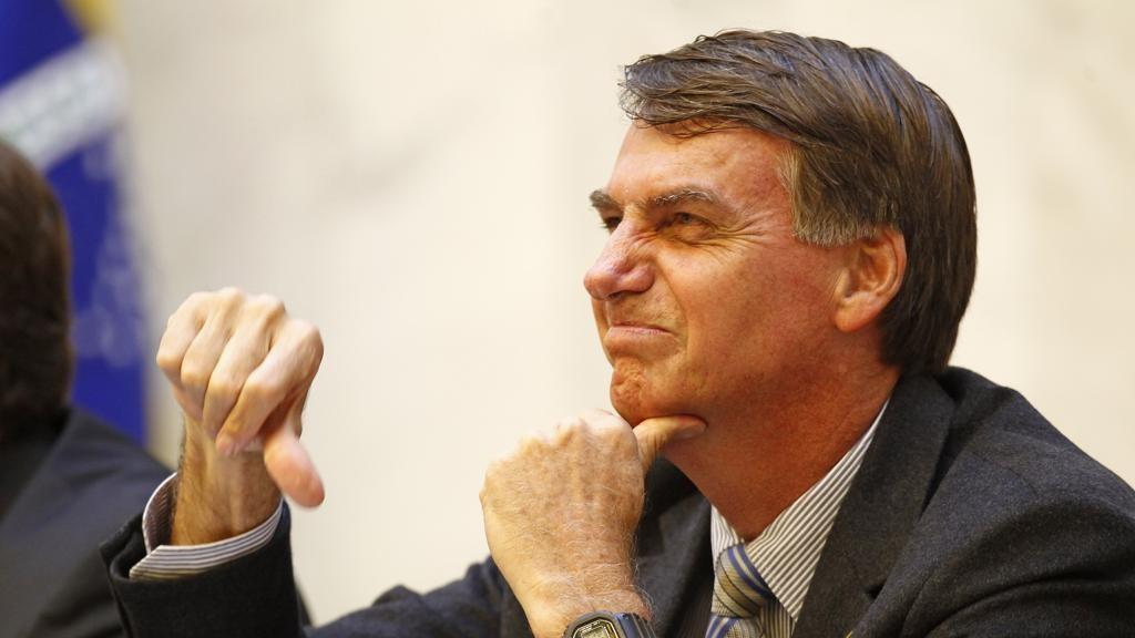 Finalmente a PGR vai apurar Bolsonaro após 18 mil reclamações de cidadãos