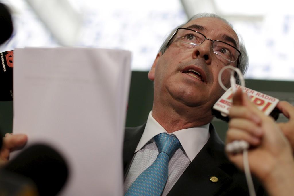 Impeachment – Cunha ameaça abrir 29 comissões especiais