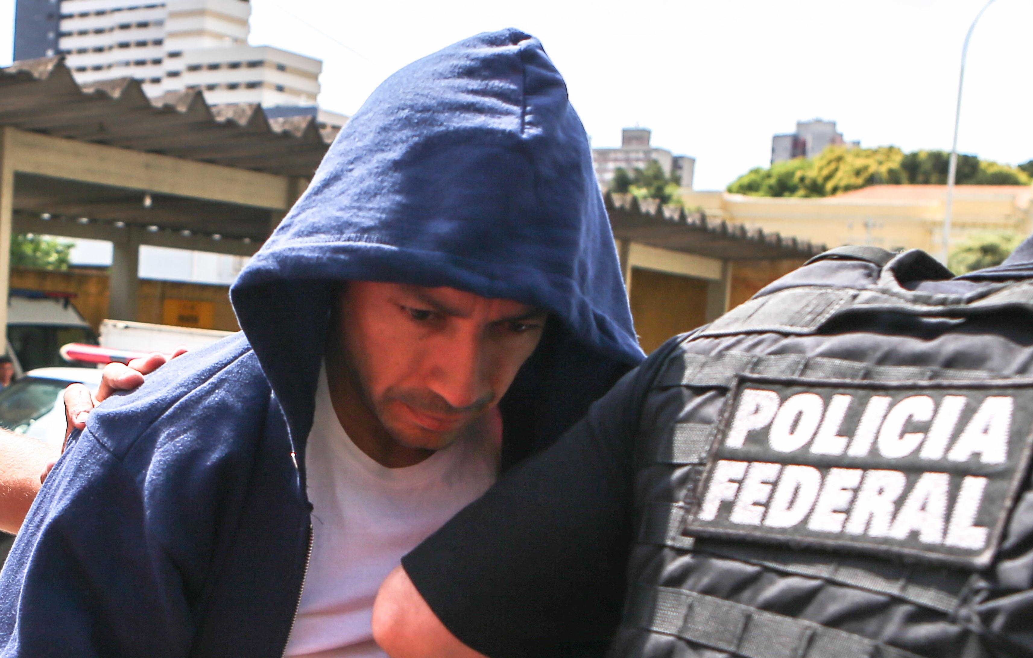Lobista Fernando Baiano, apontado como operador do PMDB, será ouvido pelo Conselho de Ética