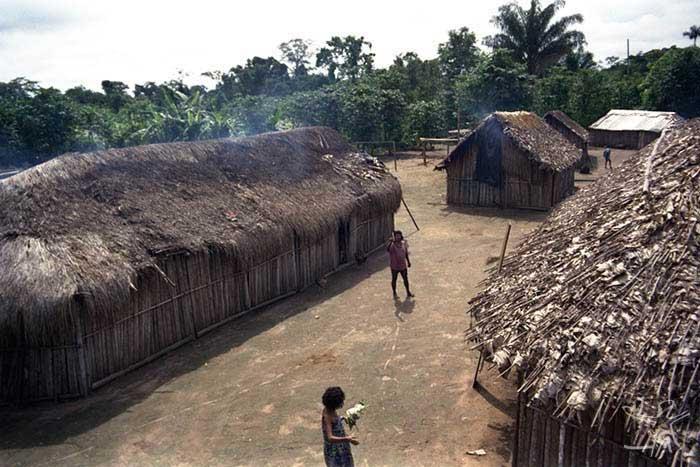 Funai aprova estudos de delimitação de quatro terras indígenas