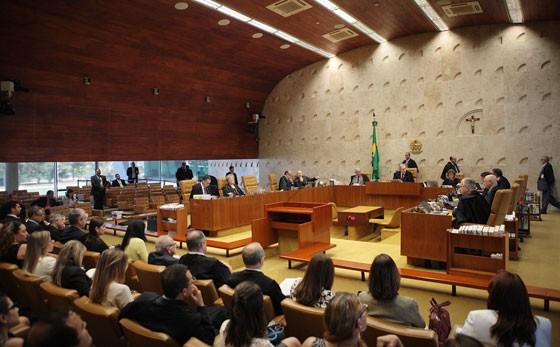 Impeachment – STF nega cinco ações contra a votação do processo