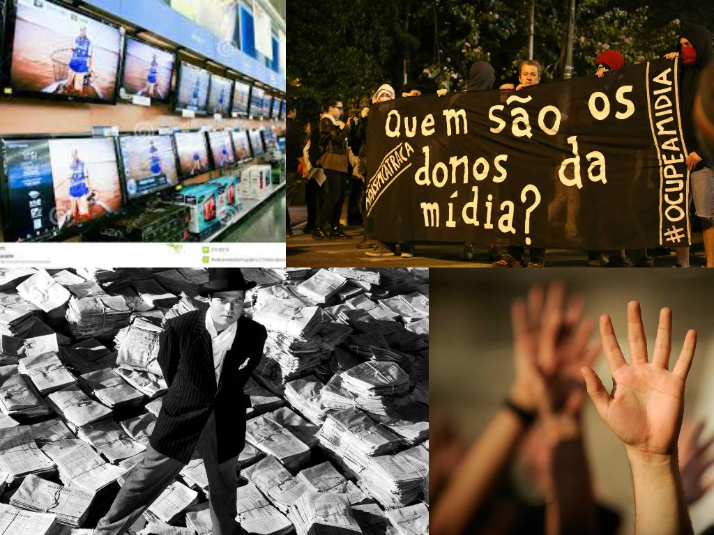 """""""Partidarismo"""" de mídia no Brasil deu peso a imprensa internacional, diz colunista da Economist"""
