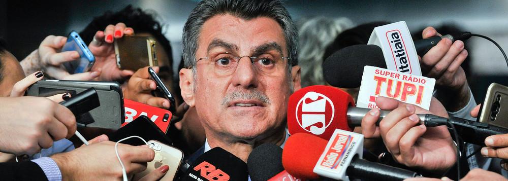 Escândalo 2 – Parlamentares avisam que entrarão com ações contra Jucá