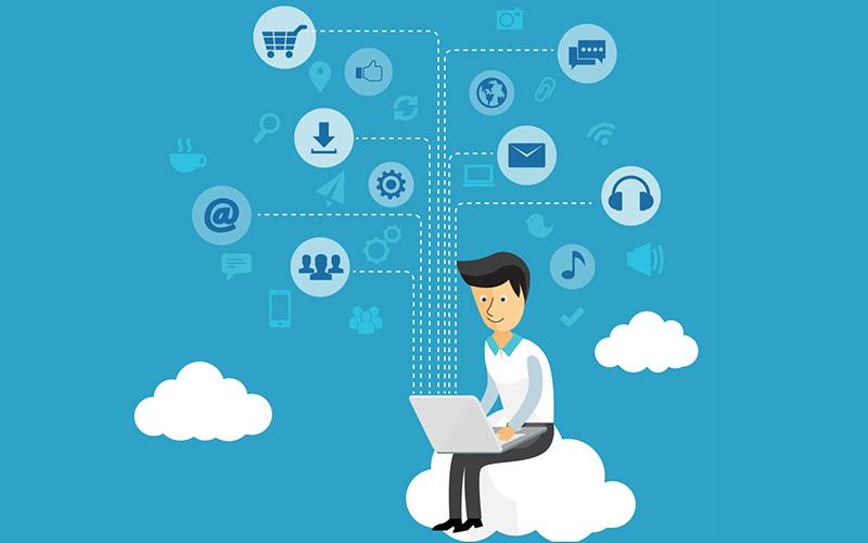 Nuvem computacional desenvolvida na Udesc Joinville foi apresentada em evento nacional de tecnologia