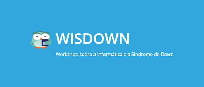 Udesc Joinville realizará 3º Workshop Informática e Síndrome de Down