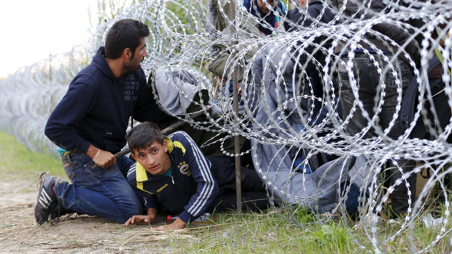 Hungria desafia UE e confirma referendo sobre imigrantes